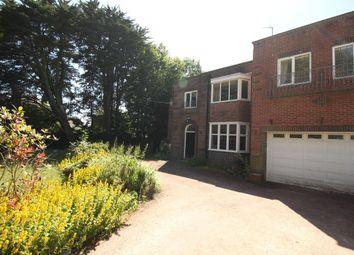 Thumbnail 5 bed detached house for sale in Lodge Lane, Singleton, Poulton-Le-Fylde
