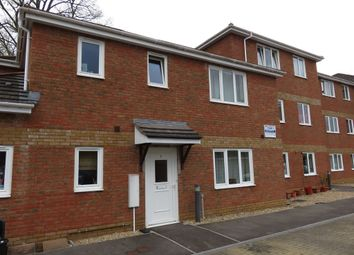 Thumbnail 2 bed flat to rent in Park View, Prospect Place, St. Thomas, Exeter