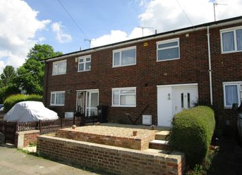 Thumbnail 3 bedroom terraced house for sale in Fern Dells, Hatfield