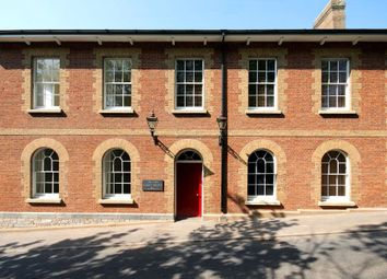 Thumbnail 2 bed flat for sale in Globe Hill, Woodbury, Devon