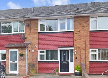 Thumbnail 2 bed terraced house for sale in Arran Close, Wallington, Surrey