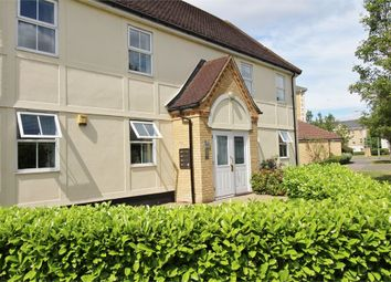 Thumbnail 2 bed flat for sale in Greenwich Way, Waltham Abbey, Essex