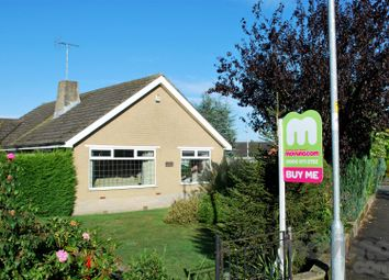 Thumbnail 3 bed detached bungalow for sale in Church Lane, Sandbach