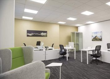 Thumbnail Serviced office to let in Princes Street, New Town, Edinburgh