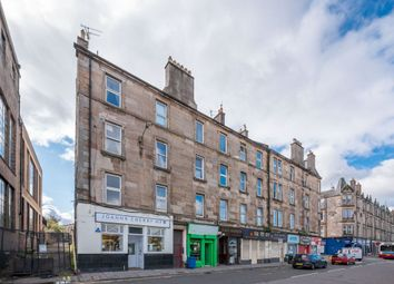 Thumbnail 1 bed flat to rent in Dundee Street, Fountainbridge