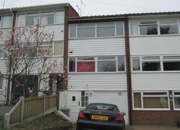 Thumbnail 4 bed terraced house to rent in Berkeley Drive, Hornchurch