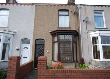 Thumbnail 3 bed terraced house for sale in Lorne Road, Barrow-In-Furness, Cumbria