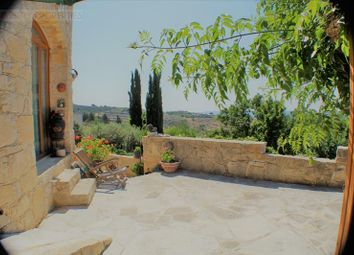 Thumbnail 5 bed detached house for sale in Agios Therapon, Cyprus