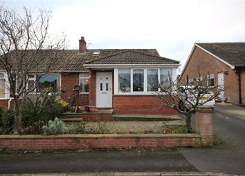 Thumbnail 3 bed detached bungalow for sale in 5 Orchard Lane, Houghton, Carlisle, Cumbria