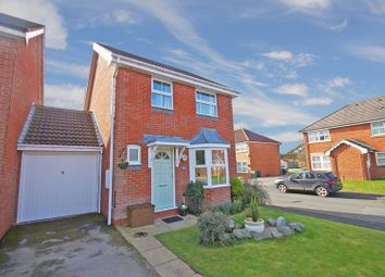 Thumbnail 3 bed detached house for sale in Scaife Road, Aston Fields, Bromsgrove