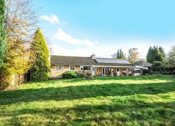 Thumbnail 3 bed detached bungalow for sale in Peppard Common, Oxfordshire