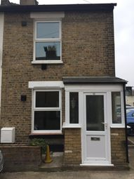 Thumbnail 2 bed end terrace house to rent in New Road, Hounslow