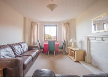 Thumbnail 2 bed flat to rent in West Bryson Road, Edinburgh