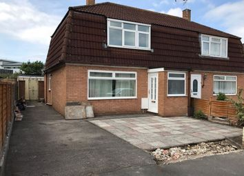 Thumbnail 3 bed property to rent in Rodney Crescent, Filton, Bristol