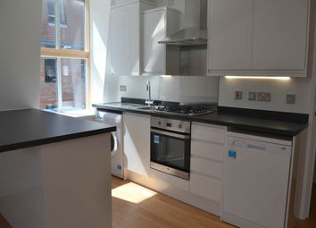 Thumbnail 2 bed flat to rent in The Quadrant, Pembroke Road, Newbury