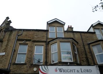 Thumbnail 2 bed maisonette to rent in Princes Crescent, Morecambe