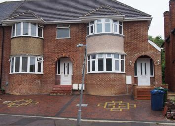 Thumbnail 5 bed semi-detached house to rent in Chairborough Road, Cressex Business Park, High Wycombe