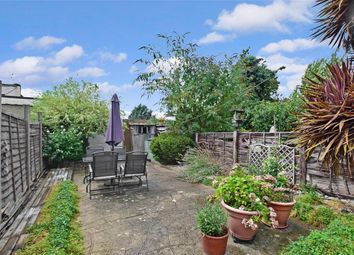 Thumbnail 4 bed terraced house for sale in Russell Road, Walthamstow, London