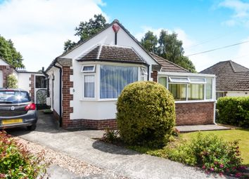 Thumbnail 2 bed detached bungalow for sale in Stoberry Crescent, Wells