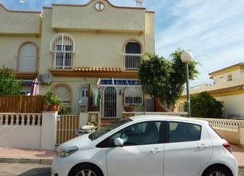 Thumbnail 2 bed town house for sale in La Florida, Costa Blanca, Spain