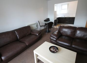 Thumbnail 5 bed flat to rent in Helmsely Mews, Newcastle Upon Tyne