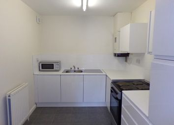 Thumbnail 1 bed flat to rent in 45 Regent Road, Newcastle Upon Tyne