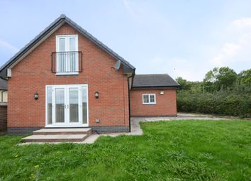 Thumbnail 2 bed detached bungalow to rent in Pretty Green View, Stone Road, Tittensor