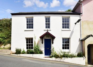Thumbnail 2 bed semi-detached house for sale in Grove Road, Ventnor, Isle Of Wight