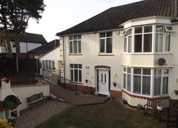 Thumbnail 4 bedroom semi-detached house for sale in Cromer, Norfolk