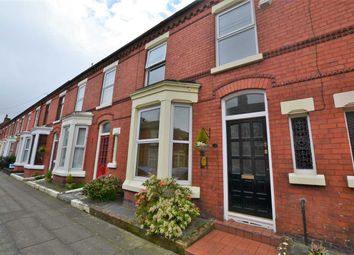 Thumbnail 3 bed terraced house for sale in Parkfield Road, Aigburth, Liverpool