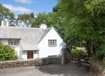 Thumbnail 2 bedroom cottage for sale in Cann Cottages, Tamerton Foliot, Plymouth