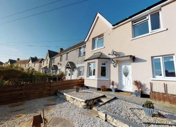 3 bed end terrace house for sale in Treweath Road, Penzance, Cornwall. TR18