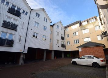 2 bed flat for sale in The Depot, Fairfield Road, Braintree CM7
