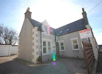 Thumbnail 2 bed flat for sale in High Street, Portknockie, Buckie
