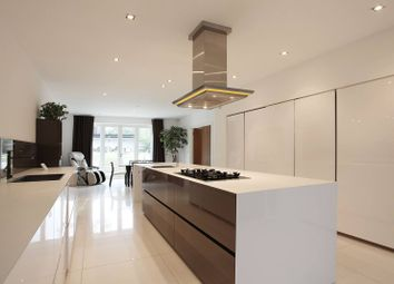 Thumbnail 8 bed detached house to rent in Warren Road, Coombe