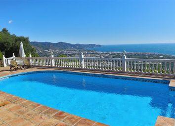 Thumbnail 5 bed property for sale in Nerja, Mlaga, Spain