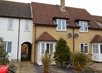 Thumbnail 2 bedroom terraced house to rent in Dixons Road, Market Deeping, Peterborough, Lincolnshire