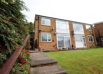 Thumbnail 2 bed maisonette to rent in Park Court, Allesley, Coventry