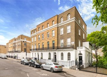 Thumbnail 4 bed end terrace house for sale in Colebrooke Row, Angel, Islington, London