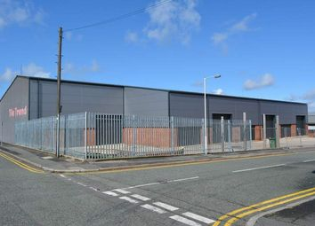 Thumbnail Industrial to let in 2, Lord Street, Wirral