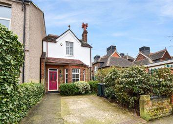 York Road, Dartford, Kent DA1. 3 bed detached house for sale