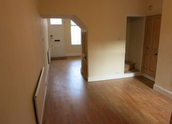 Thumbnail 2 bedroom terraced house to rent in Raymond Road, West End, Leicester