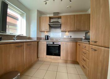2 bed flat to rent in Mason Way, Edgbaston, Birmingham B15
