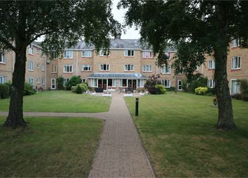 Thumbnail 1 bed flat for sale in Cryspen Court, Bury St Edmunds, Suffolk