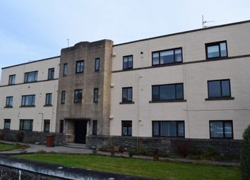 Thumbnail 2 bed flat to rent in St Johns Court, Hay Street, Elgin