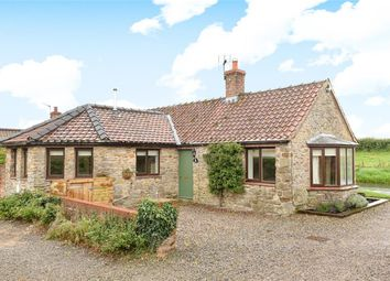 Thumbnail 2 bed semi-detached house for sale in St. Georges Court, Scackleton, York