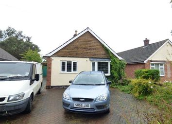 Thumbnail 2 bedroom detached bungalow for sale in Kempston, Beds