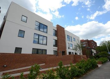 Thumbnail 1 bed flat for sale in King's Road, Reading