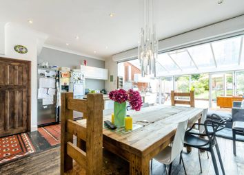 Thumbnail 4 bed terraced house for sale in Haycroft Gardens, Kensal Green