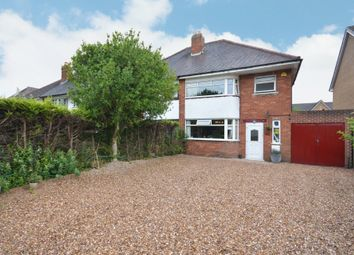 3 bed semi-detached house for sale in Shawhurst Lane, Hollywood, Birmingham B47